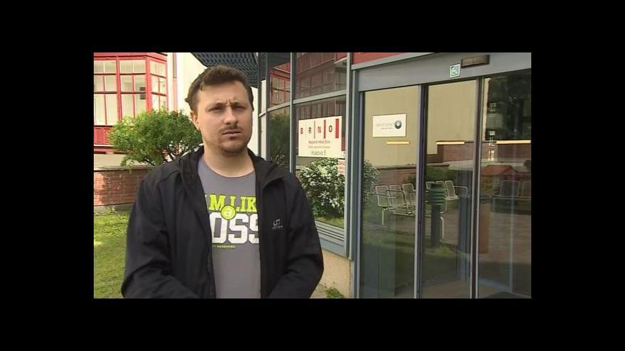Video Lubomír Hykl o komunikaci na úřadech