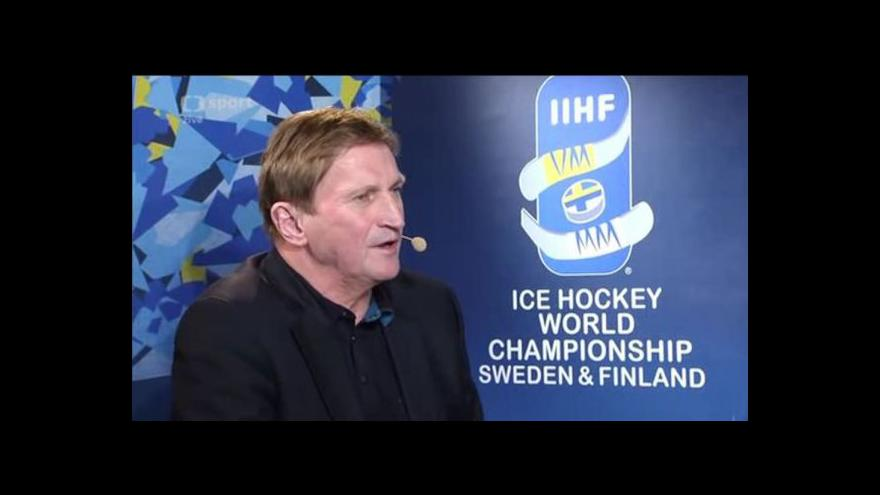 Video Rozhovor s trenérem Aloisem Hadamczikem