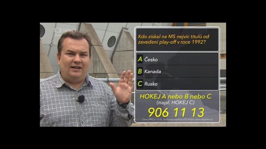 Video Otázka dne - 19. května
