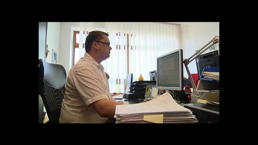 Video Novinky v katastrálním zákoně