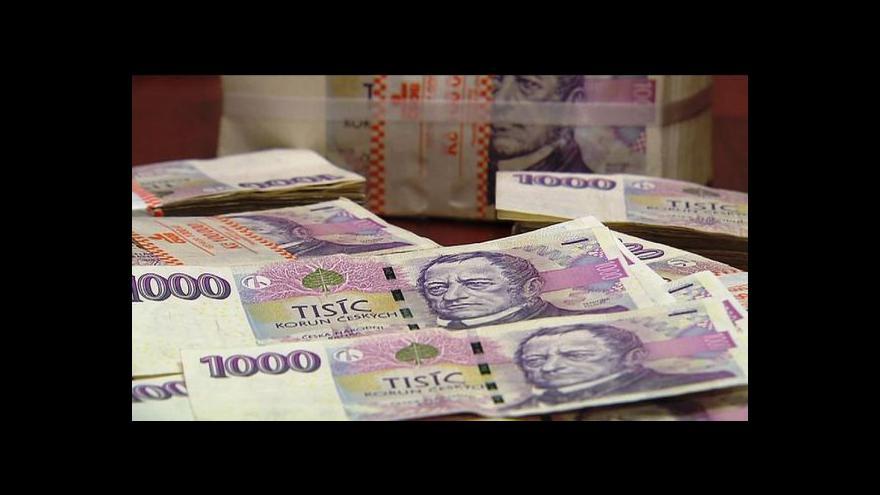 Video Rozhovor s Petrou Homolovou o ručení za DPH