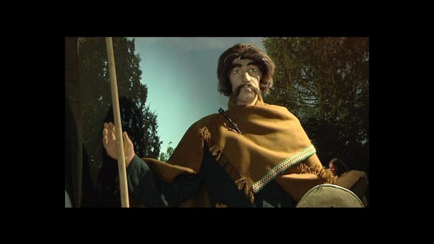 Video V Novém Strašecí slaví keltské výročí