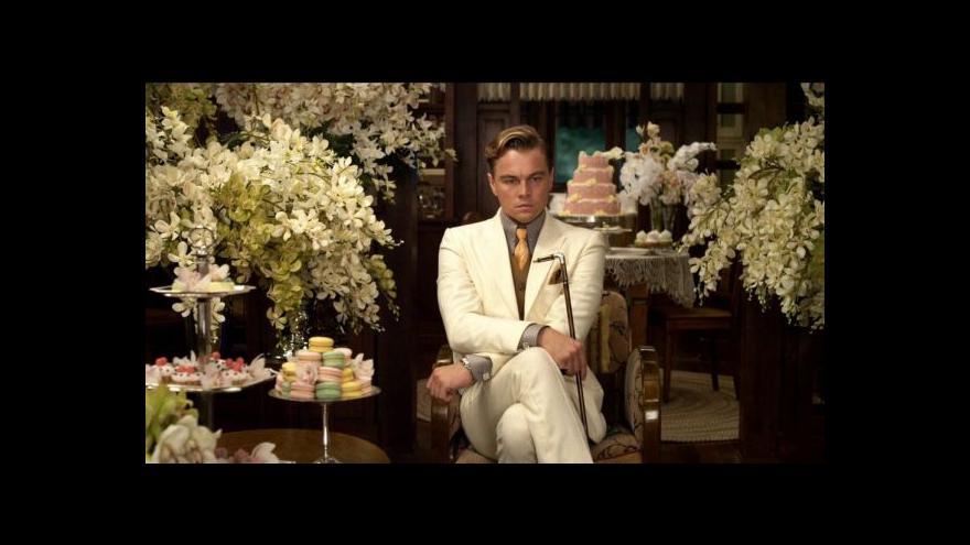 Video Darina Křivánková o filmu Velký Gatsby
