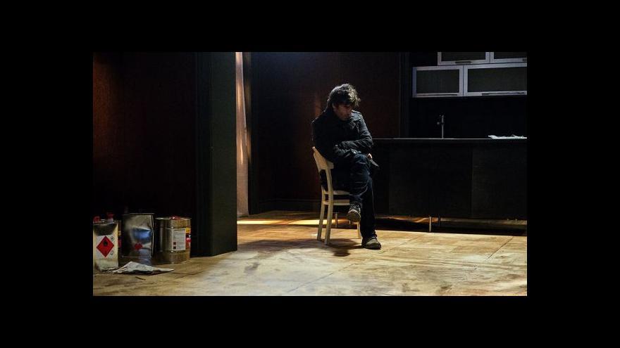 Video Poslední scéna Cirkusu Bukowsky