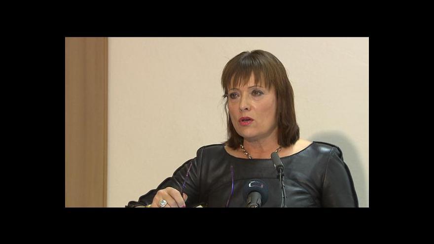 Video Zahájení konference Ochrana práv spotřebitelů na energetickém trhu