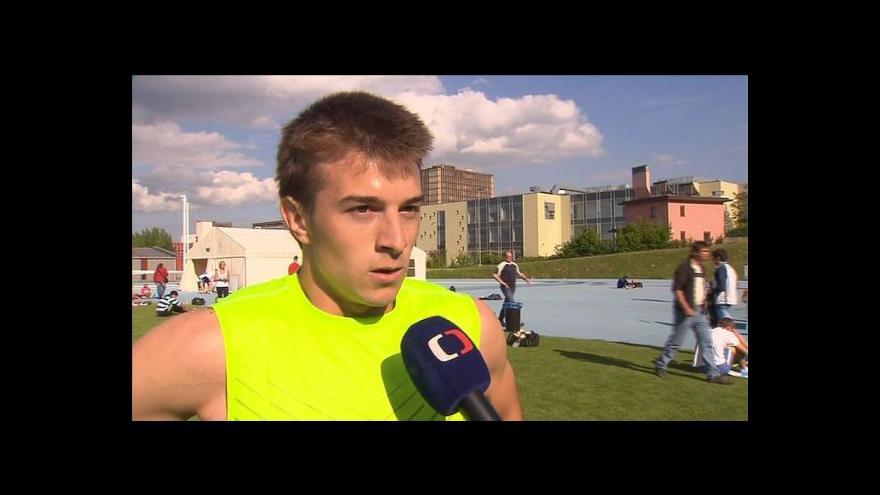 Video Rozhovor se Zdeňkem Stromšíkem a Janem Velebou