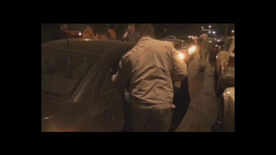 Video Rusko-americké dusno: V Moskvě chytli a vyhostili agenta CIA