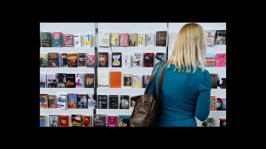 Video Rozhovor s Danou Kalinovou a Janou Šrámkovou