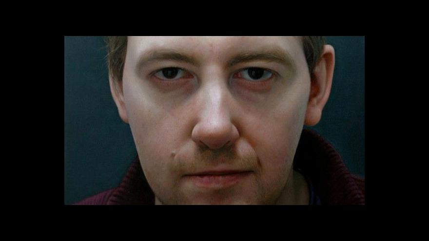 Video Vítězný Mikulkův autoportrét