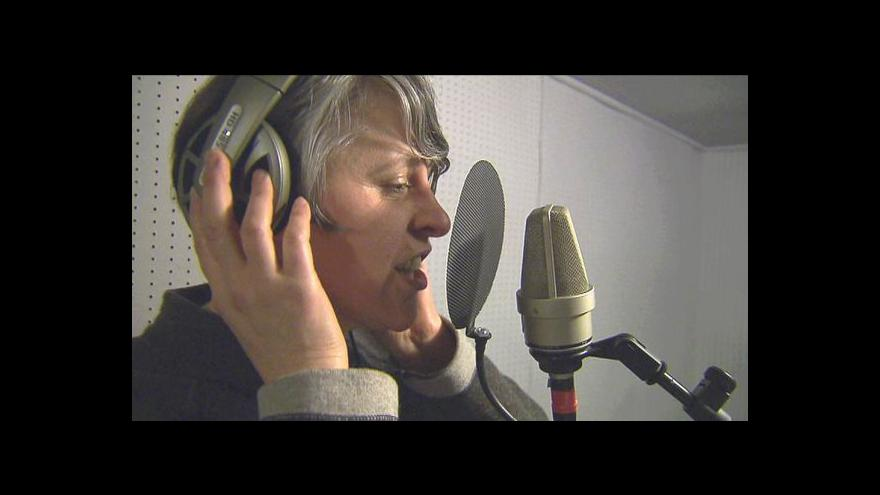 Video Monika Načeva má sedmé album
