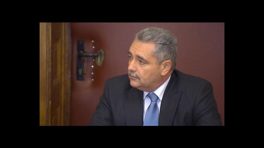 Video Soudní rozhodnutí uvolnilo majetek Vladislava Větrovce