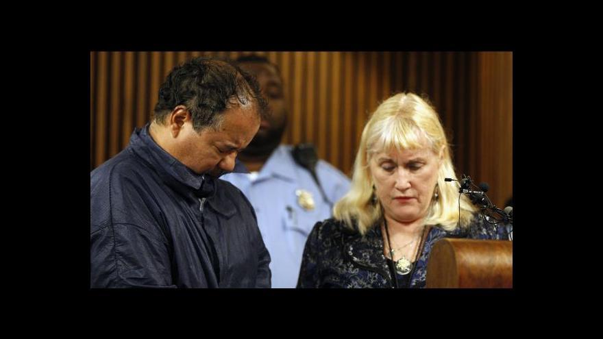 Video Testy potvrdily Castrovo otcovství