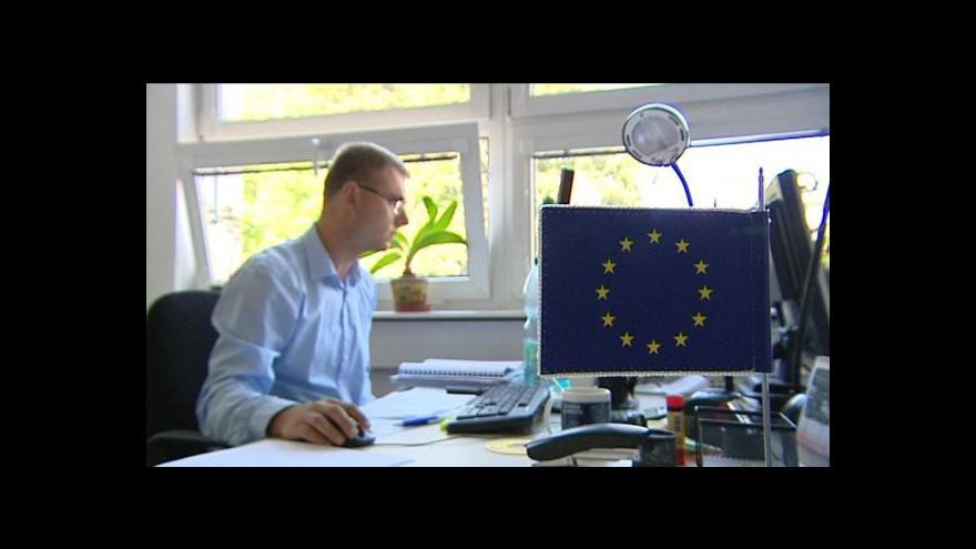 Video Evropská komise nařídila korekci pro ROP Severovýchod