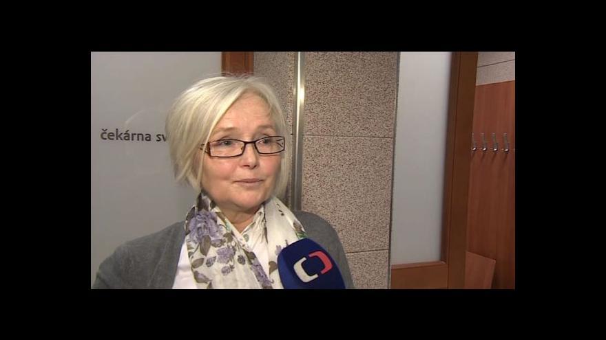 Video Svědci z autobusu popisují nehodu