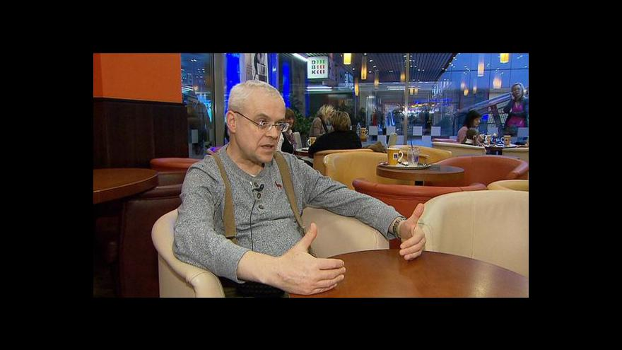 Video Komentář Vladimíra Špidly
