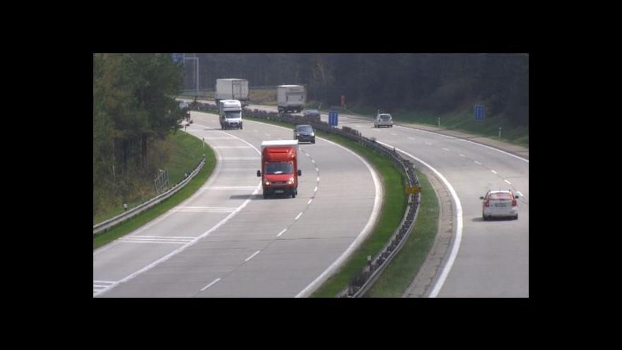 Video Studio 6 o modernizaci dálnice D1