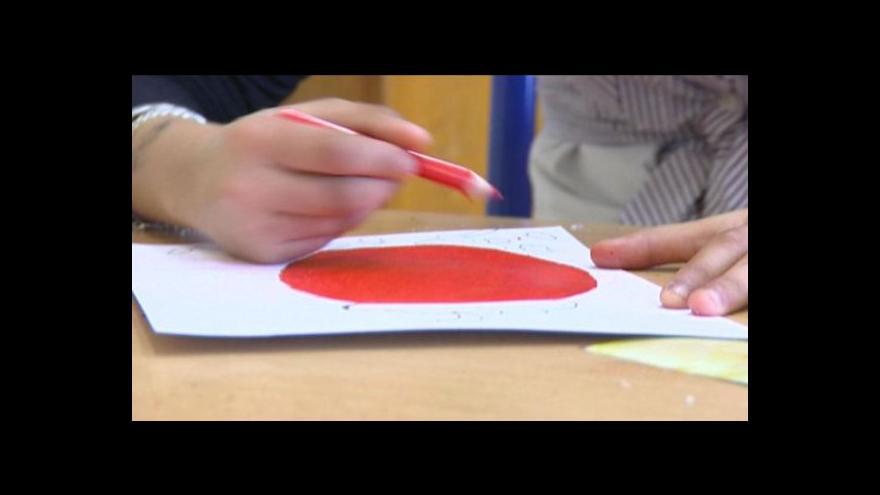 Video Žáci v Trmicích se učí pomocí speciální metody