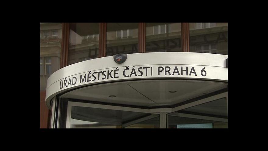 Video E-aukce už pořádá i Praha