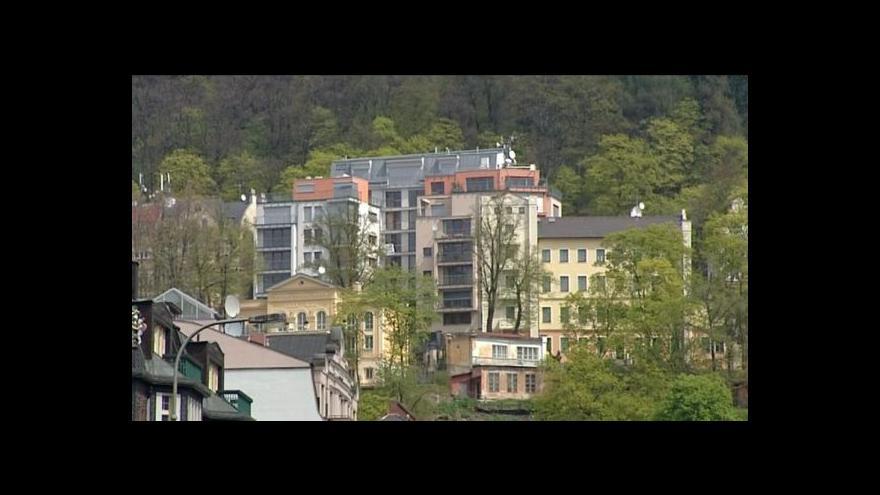 Video Antonín Bruštík o regulaci nových staveb