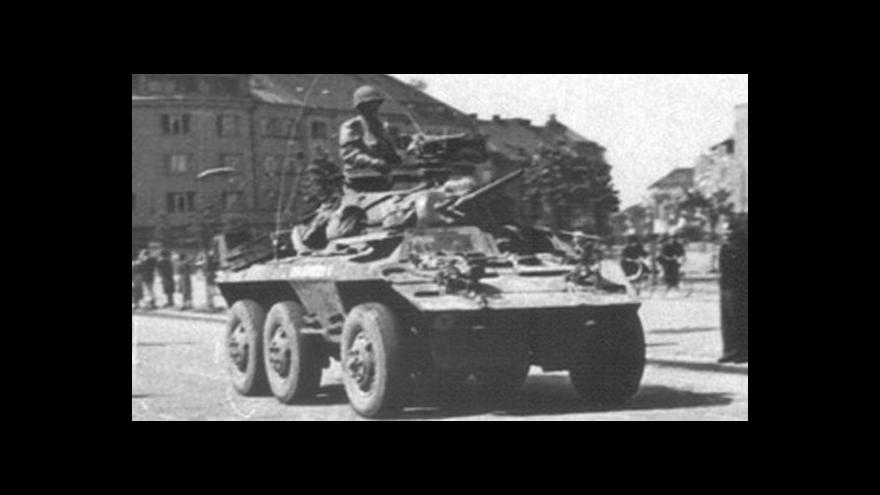 Video Druhý ročník rekonstrukce mise Velichovky začíná