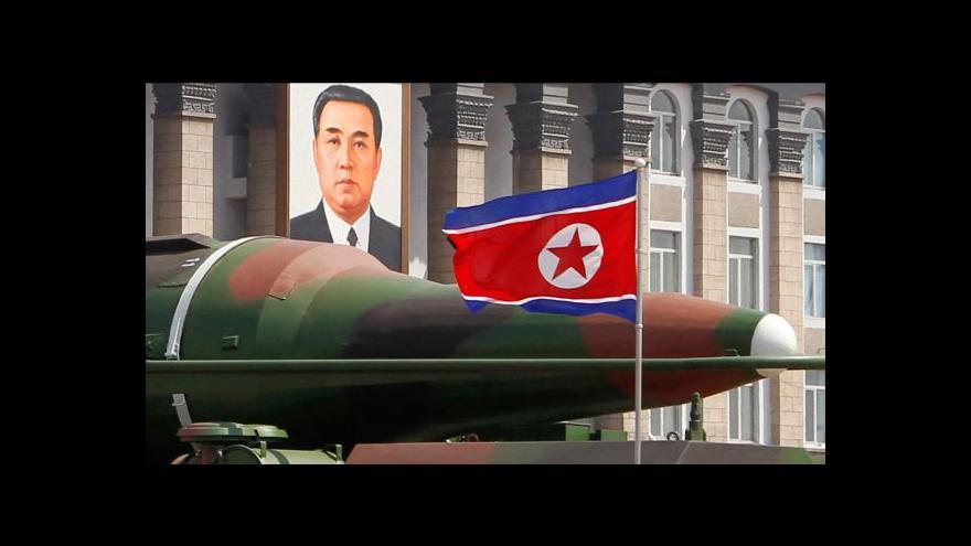 Video Rozhovor s koreanistou Jaromírem Chladou