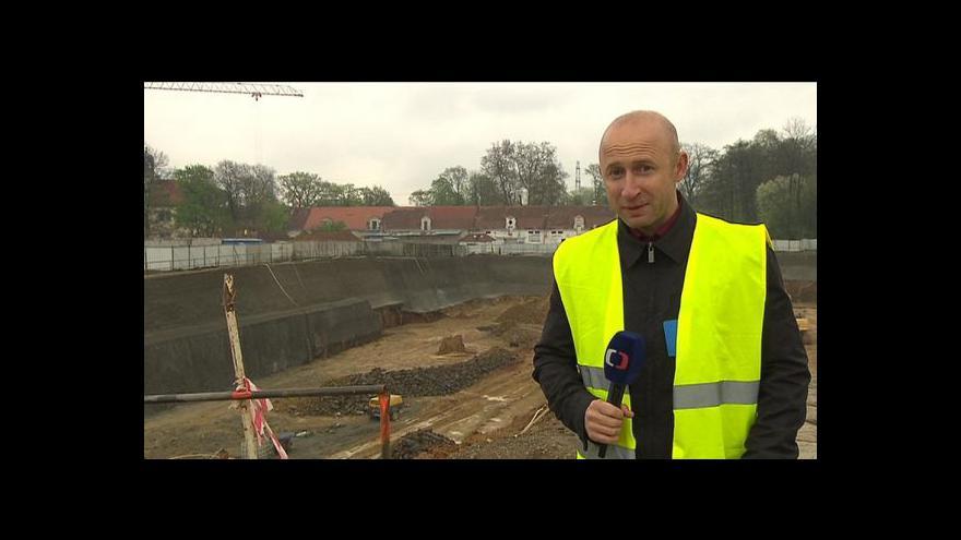 Video Reportáž Martina Ruska