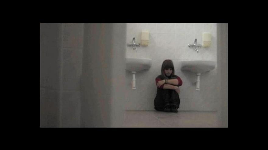 Video Pacienti s depresí mají šanci na rychlejší vyléčení