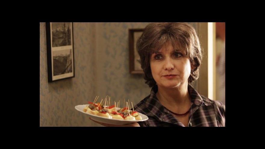 Video Rozhovor s Veronikou Freimanovou