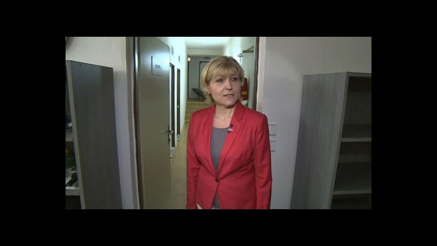 Video Mluvčí ČT Brno Hana Orošová zve diváky na Den otevřených dveří