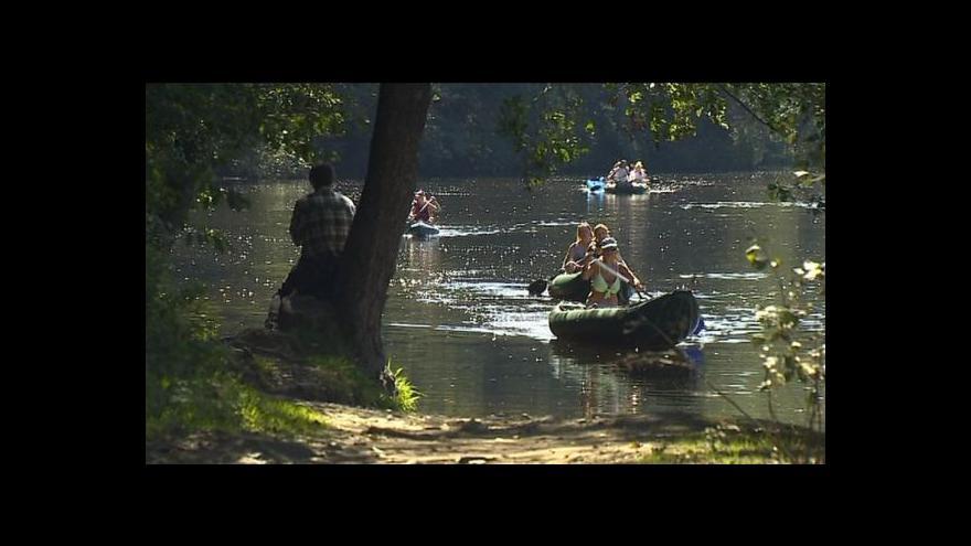 Video Vodáctví jako fenomén