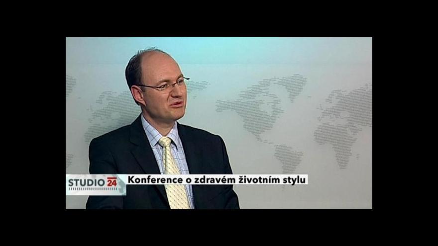 Video Rozhovor s Jozefem Čupkou
