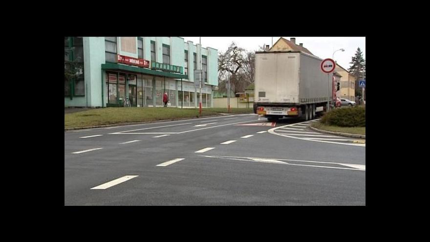 Video Antonín Bruštík o rychlostní silnici R6