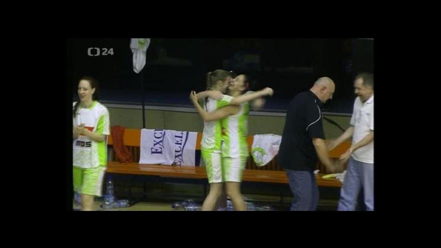 Video Sestřih zápasu USK - Brno