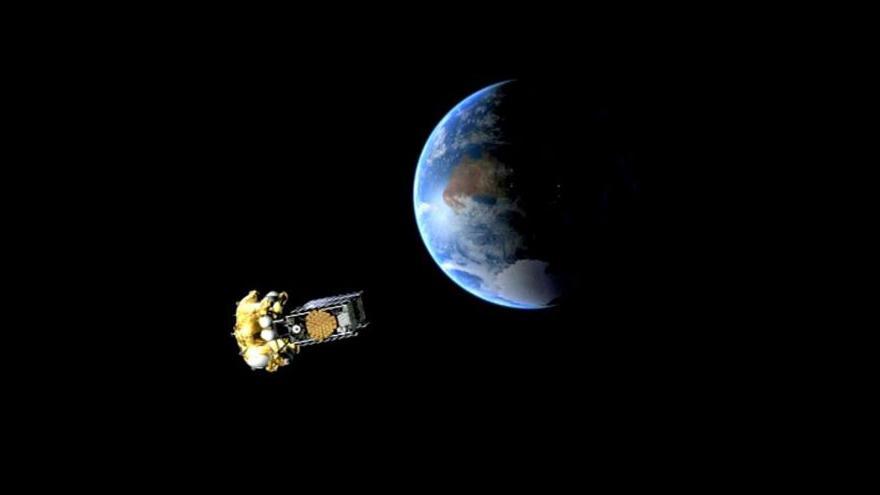 Video Lety do vesmíru tématem Ekonomiky ČT24