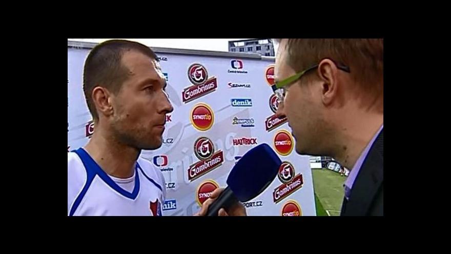 Video Reakce Benjamína Vomáčky a Petra Švancary