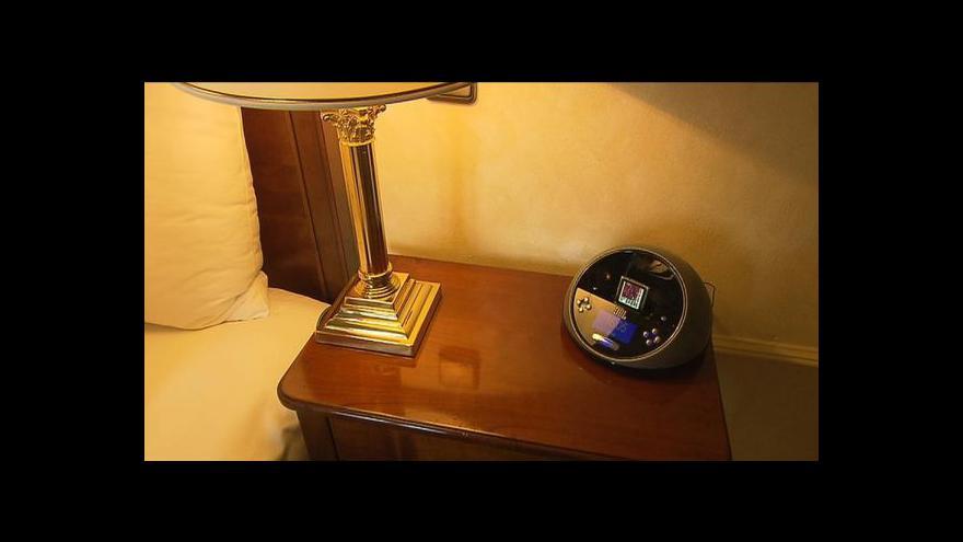 Video Cizinci míří do pražských hotelů za kvalitou
