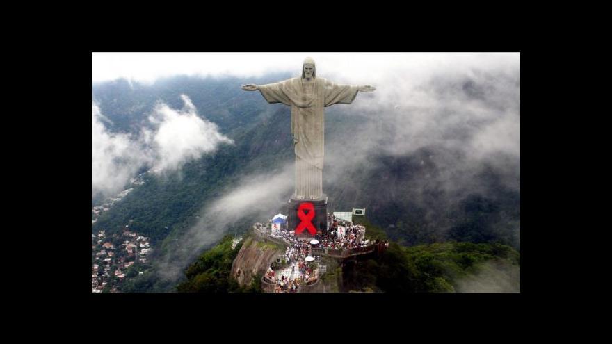 Video Mladí Španělé a Portugalci míří za prací do Brazílie