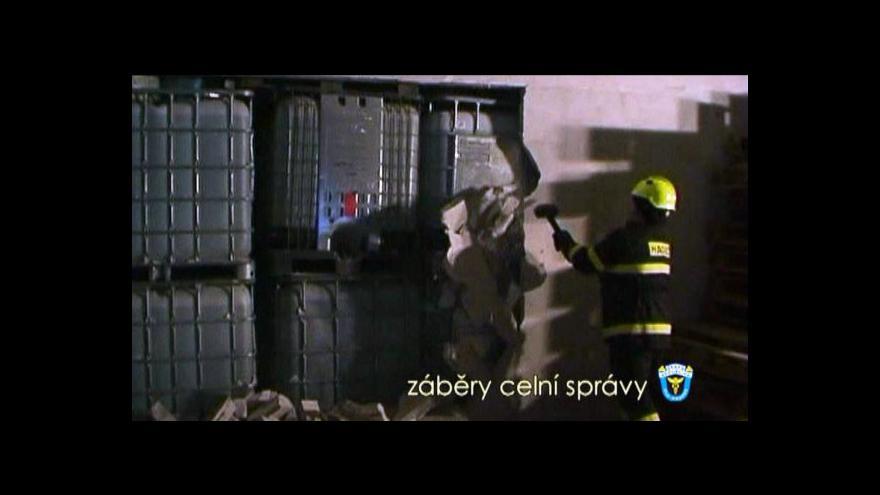 Video Reportáž o Radku Březinovi