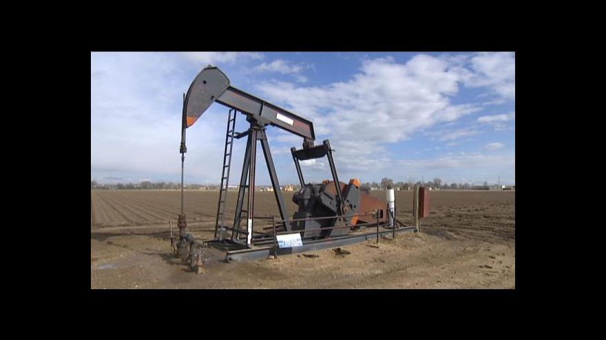 Video Události - Sucho v Coloradu