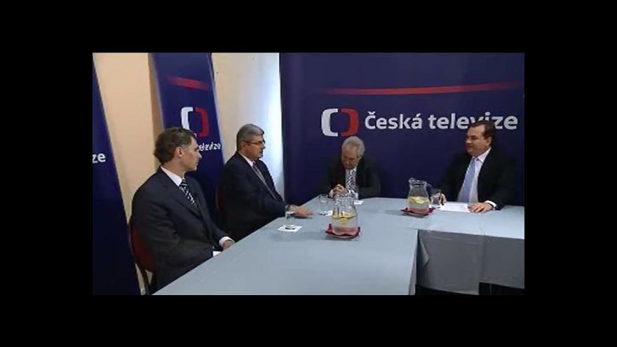 Video Reportáž Jany Horké z valné hromady ČSTV/ČUS