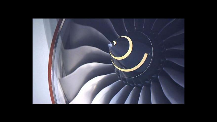 Video Dreamlinery opět létají