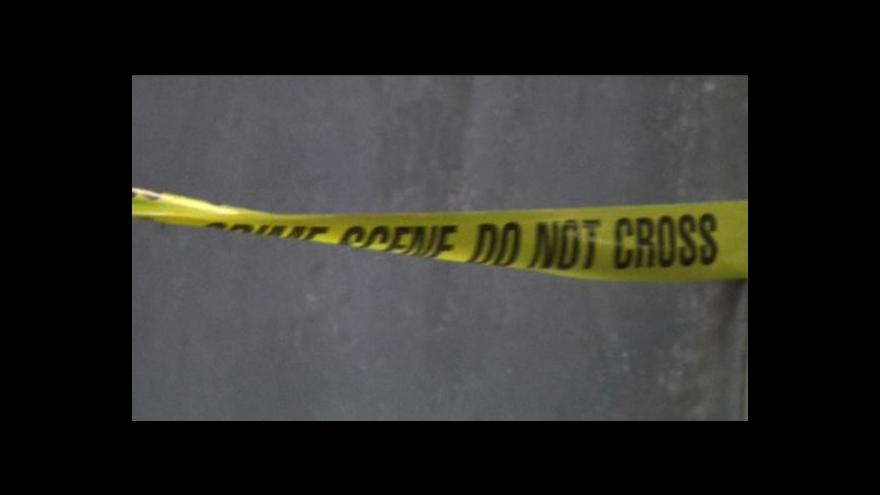 Video Reportáž o nálezu z 11. září
