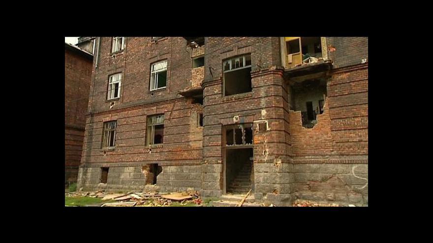 Video Události o situaci v Přednádraží