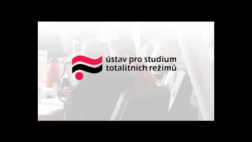 Video Rozhovor se Světlanou Ptáčníkovou a Zlatuší Kukánovou