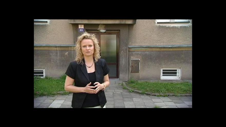 Video Reportáž Pavlíny Daňkové
