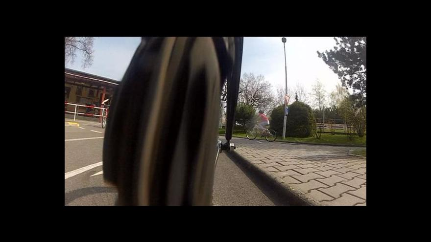 Video Události o dopravní výchově