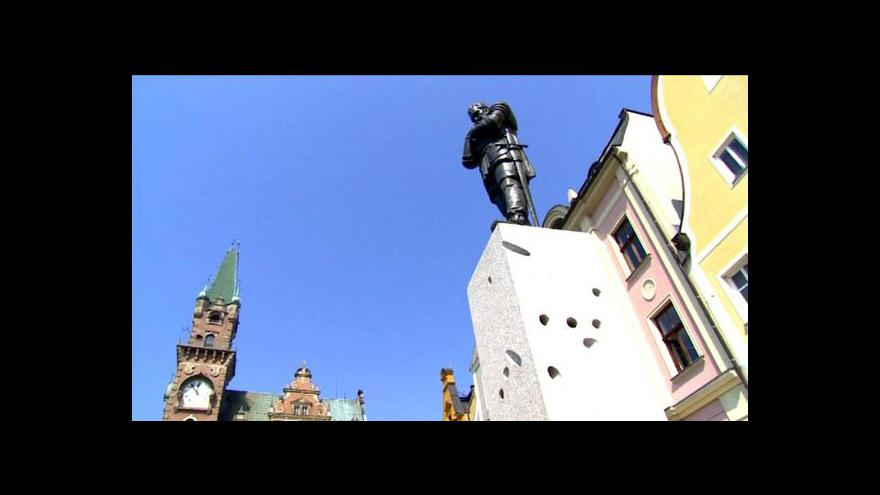 Video Reportáž Michala Jemelky a Petra Viziny o ročence