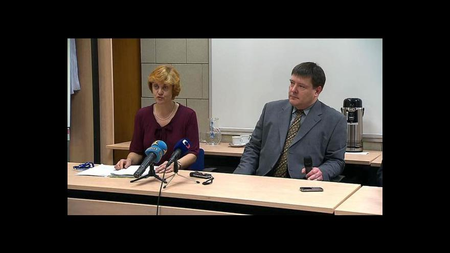 Video TK po jednání rady ÚSTR