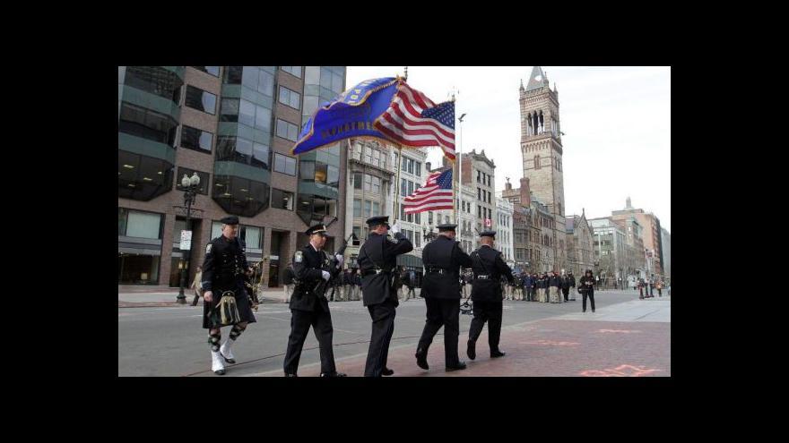 Video Carnajevové chtěli útočit v New Yorku