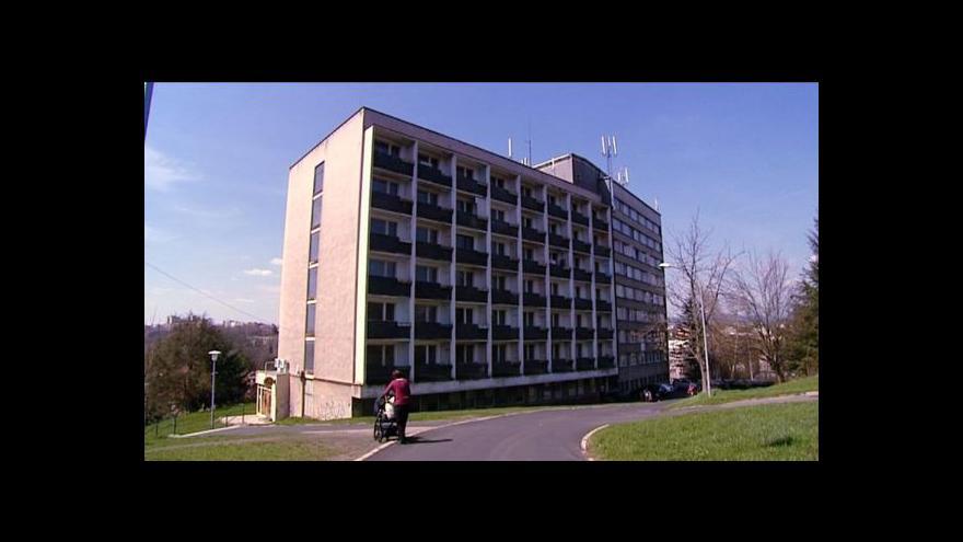Video Antonín Bruštík o úřadu v ubytovně